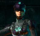Carapace Helmet