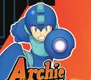 Mega Man Issue 55 (Archie Comics)
