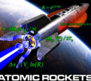 Malcadon/Atomic Rockets Website