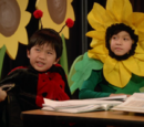 The Sunflower Gang Goes to Yumland