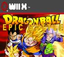 Dragon Ball Epic Battle