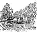 The River Sadie