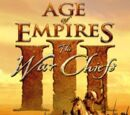 Age of Empires 3/The WarChiefs