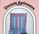 Dream Spinners Cotton Candy