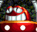 Dr. Robotnik's Mean Bean Machine sprites