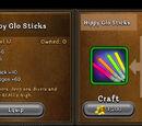 Hippy Glo Sticks