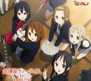 Tenshi ni Fureta yo! (Eiga 'K-ON!' Mix)