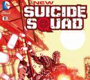 New Suicide Squad Vol.1 11