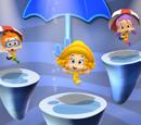 The Rain Dance