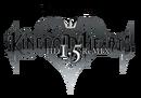 Kingdom Hearts HD 1.5 ReMIX Logo KHHD.png