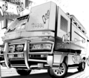 Kasahara's Fireworks Truck