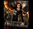 JDR: Helldriver; The weirdest movie ever