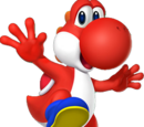 Yoshi Rojo
