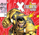 X-Tinction Agenda Vol 1 3