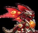 Dragón Observador