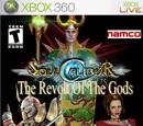 FanGame: SoulCalibur: Revolt of the Gods