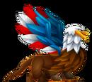 Dragón Patriota