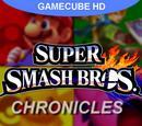 Super Smash Bros. Universal Apocalypse