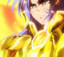 Saga de Gêmeos (Soul of Gold)