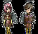 Héroe/Heroína (Dragon Quest IX)