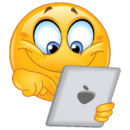 Tablet smiley.png
