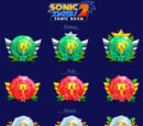 Sonic Dash 2: Sonic Boom images