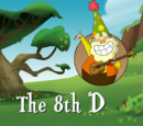 The 8th D