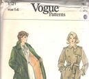 Vogue 8121