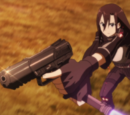 Sword Art Online II Episode 05