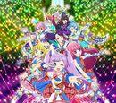 PriPara: ¡Aspiramos a todo el mundo! Idol Grand Prix!!