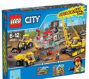 66521 Demolition Super Pack