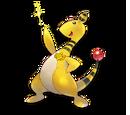 Imágenes de Pokémon en Pokémon Mundo Misterioso