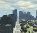 Columbus Avenue