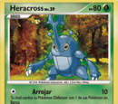Heracross (Diamante & Perla TCG)