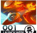 Monstercat 001 - Launch Week
