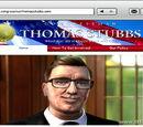 Congressmanthomasstubbs.com