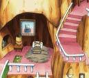 Ham-Ham Clubhouse