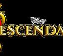 Disney's Descendants (game)