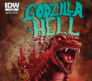 Godzilla in Hell Issue 5