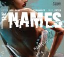 The Names (Collected)