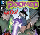 Doomed Vol 1 3