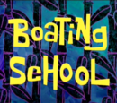 Boating School (transcript)