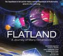 Flatland (universe)