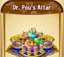 Dr. Pou's Altar