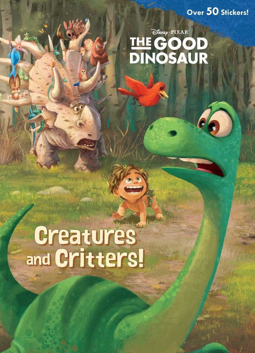 The Good Dinosaur 2015 .jpg