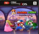 Mario & Luigi: Inside Out