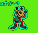 Catgut(Pound Purry Version)