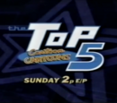 The Cartoon Cartoon Top 5