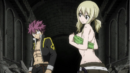 Natsu and Lucy look for Mirajane.png