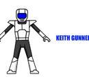 Keith & Louis Gunner